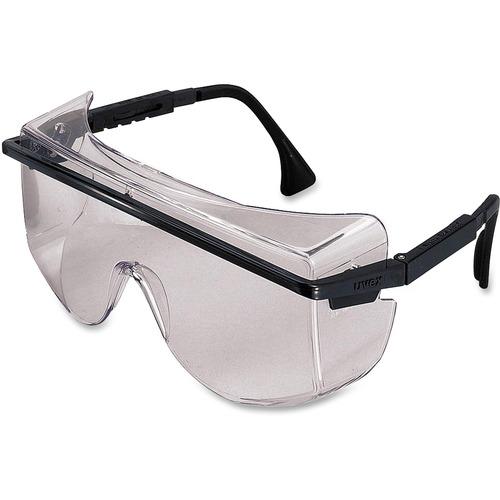 Uvex Safety Astro OTG 3001 Safety Glasses | by Plexsupply