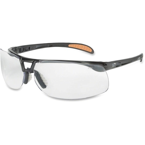 Uvex Safety Protege Floating Lens Eyewear | by Plexsupply