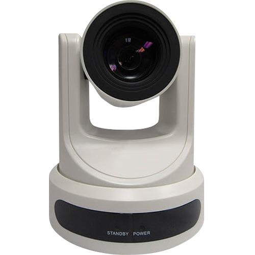 PTZOptics PT12X-USB-WH-G2 Video Conferencing Camera - 2.1 Megapixel - 60 fps - White - USB 3.0_subImage_1