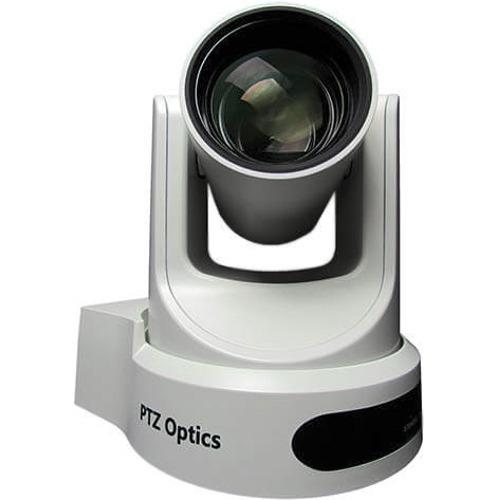 PTZOptics PT20X-SDI-WH-G2 Video Conferencing Camera - 2.1 Megapixel - 60 fps - White - USB 2.0_subImage_1