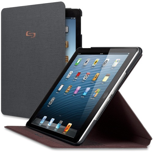 US Luggage Ludlow Slim Case for iPad Air