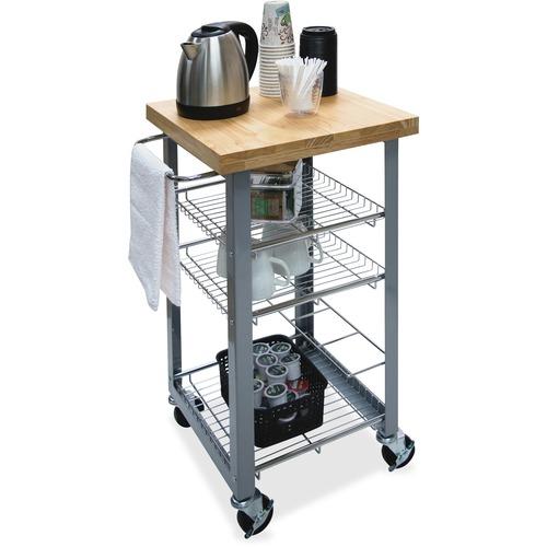 Vertiflex Companion Serving Cart