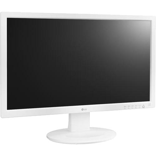 "LG 24MB35V-W 24"" Full HD LED LCD Monitor - 16:9 - White_subImage_1"