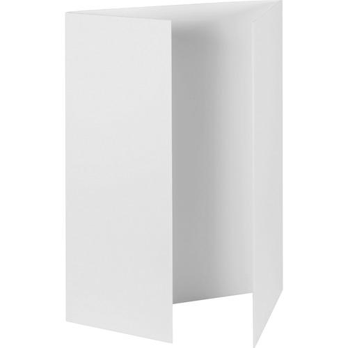 Pacon Tri-fold Foam Presentation Board Pack | by Plexsupply