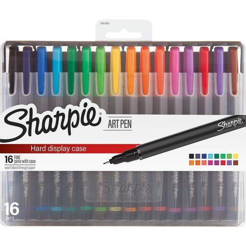 Sanford Sharpie Fine Point Art Pens
