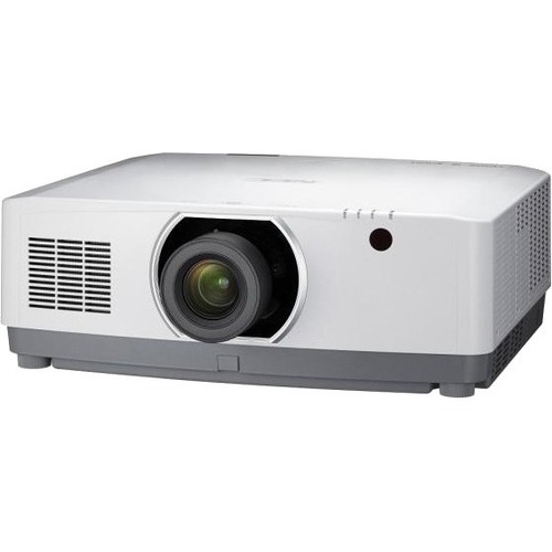 NEC Display PA803UL LCD Projector_subImage_1