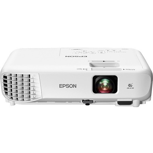 Epson Home Cinema 660 LCD Projector - 4:3_subImage_1
