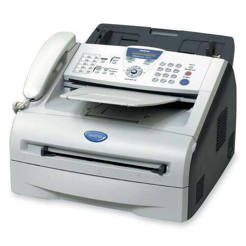 Brother IntelliFax-2820 Laser Plain Paper Fax/Copier