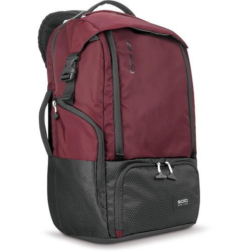 US Luggage Solo Elite Backpack