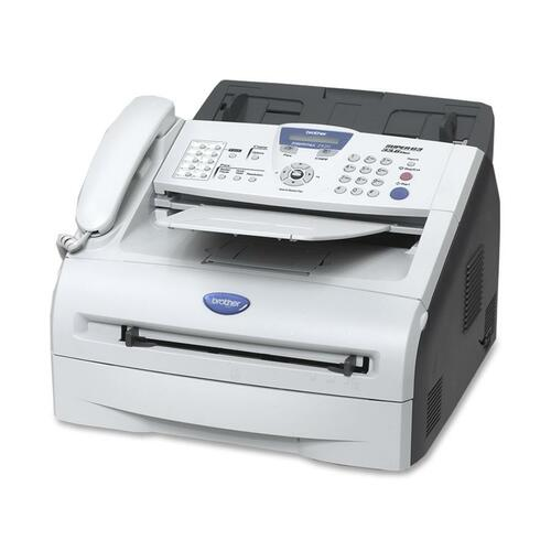 Brother IntelliFAX 2920 Plain Paper Laser Fax/Copier