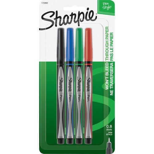 Sanford Sharpie Fine Point Pen