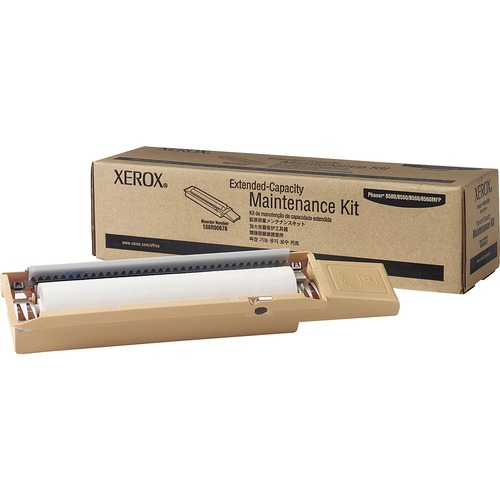 Xerox Extended-Capacity Maintenance Kit For Phaser 8550 Printer