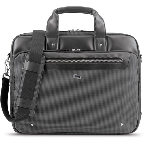 US Luggage Park Laptop Briefcase