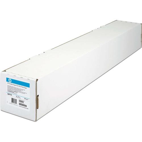 HP Q1907A   Polypropylene Matte Film