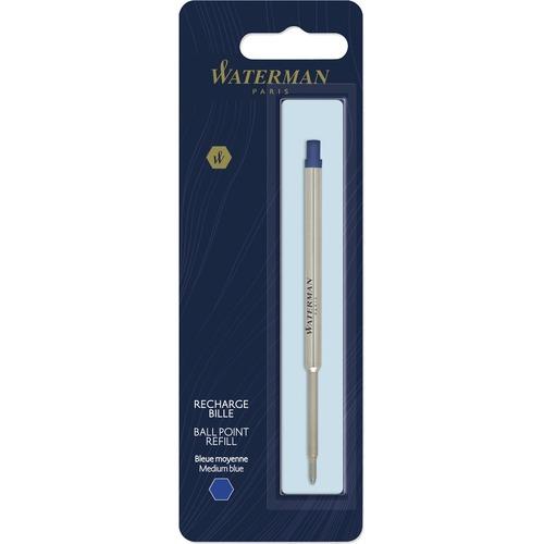 Waterman Medium Point Ballpoint Pen Refill