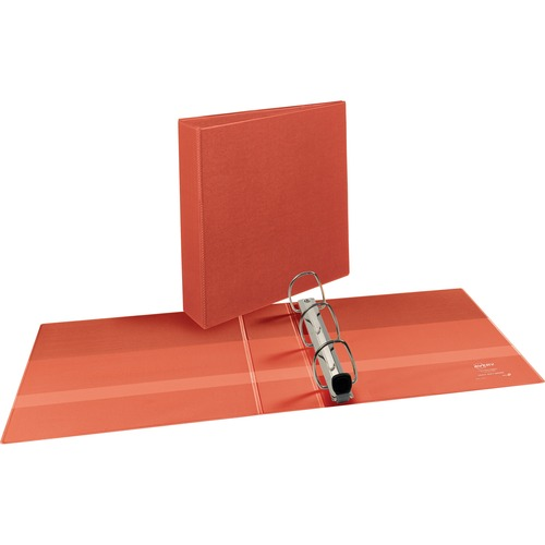Avery One Touch Heavy-duty View Binder | by Plexsupply