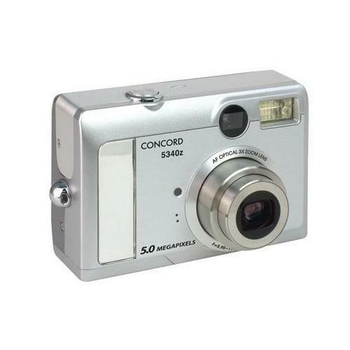 Concord Camera Corp 5340z