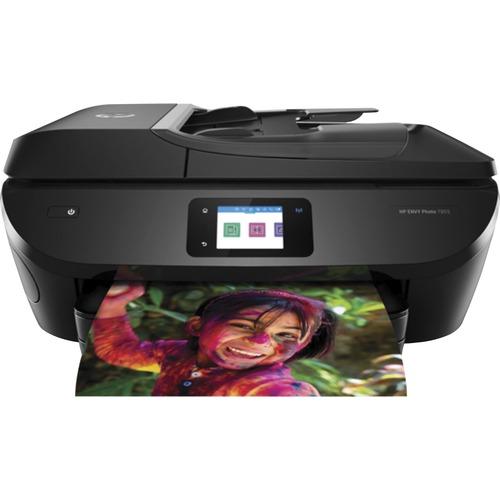 HP Envy 7855 Inkjet Multifunction Printer