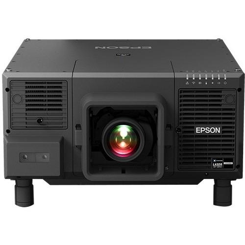 Epson Pro L20000UNL Ultra Short Throw LCD Projector - 16:10 - Black_subImage_1