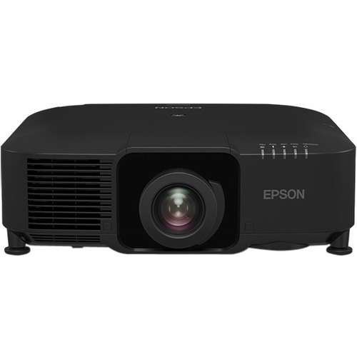 Epson L1075UNL LCD Projector - 16:9 - Black_subImage_1
