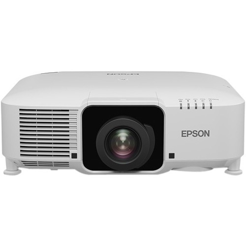 Epson L1070UNL LCD Projector - 16:9 - White_subImage_1