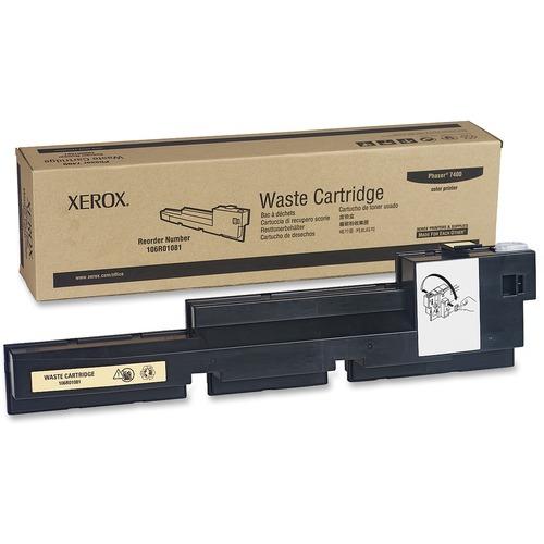 Xerox Waste Cartridge For Phaser 7400 Printer