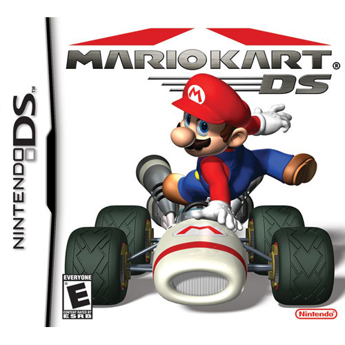 Nintendo Mario Kart DS