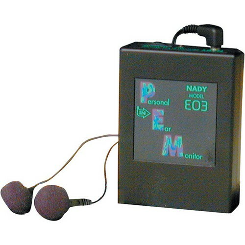 Nady EO3 RX Wireless Microphone Receiver