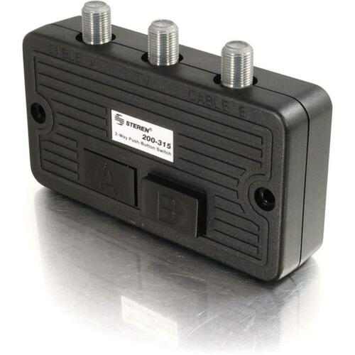 Cables To Go High Isolation AB System Selector
