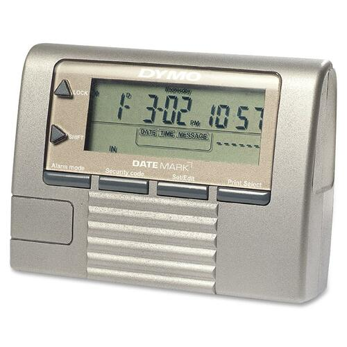 Sanford Datemark Electronic Date Time Stamper