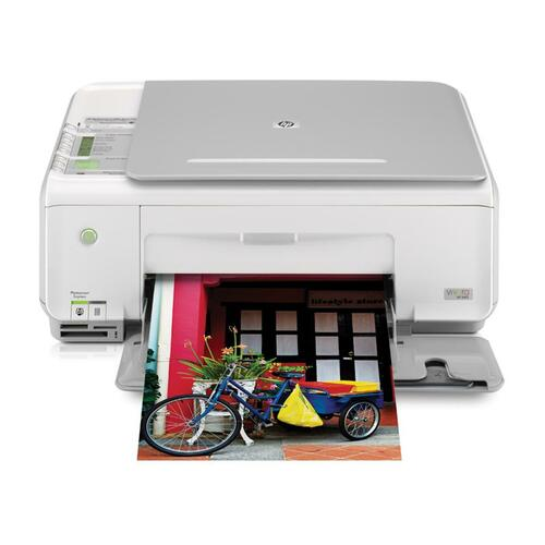 Superwarehouse - HP Photosmart C3180 All in One, HP Q8160A#ABA