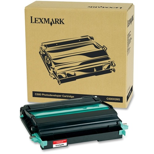 Lexmark Photo Developer Cartridge For C500 and C500n Printer