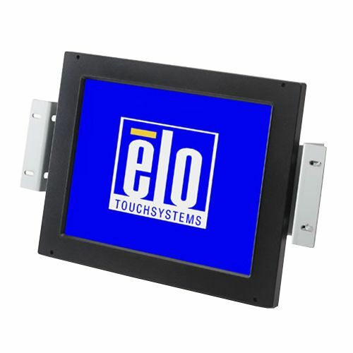 Elo 3000 Series 1247L Touch Screen Monitor