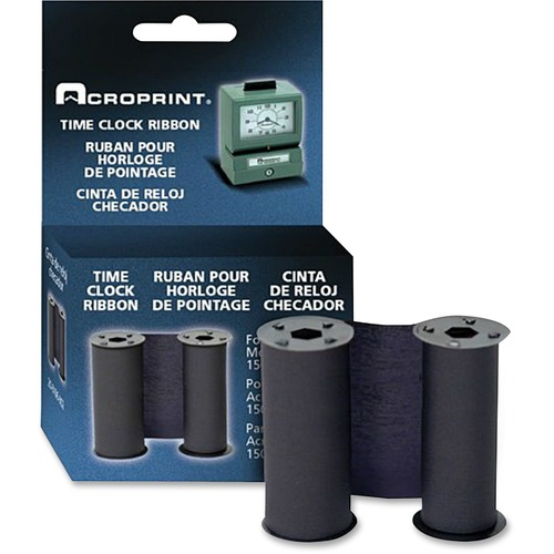 Acroprint Blue Ribbon