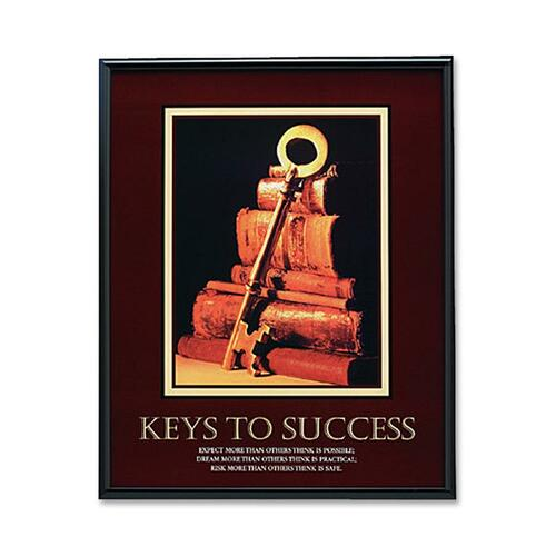 Advantus Keys to Success Poster