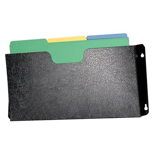Buddy Products Dr. Pocket Legal Size Wall Pocket