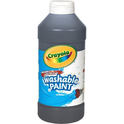 Crayola Washable Paint | by Plexsupply