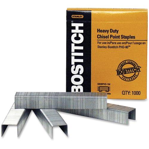 Bostitch PHD-60 Stapler Heavy Duty Premium Staples | by Plexsupply