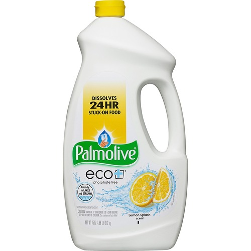 Colgate-Palmolive Eco Gel Dishwasher Detergent | by Plexsupply