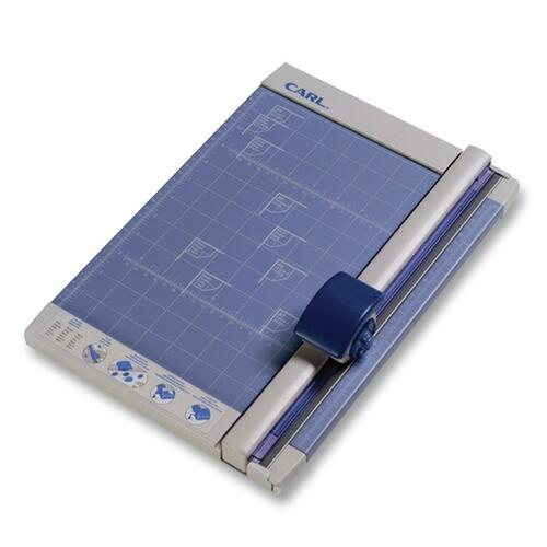 """Carl Mfg Professional 12"""" Rotary Paper Trimmer 