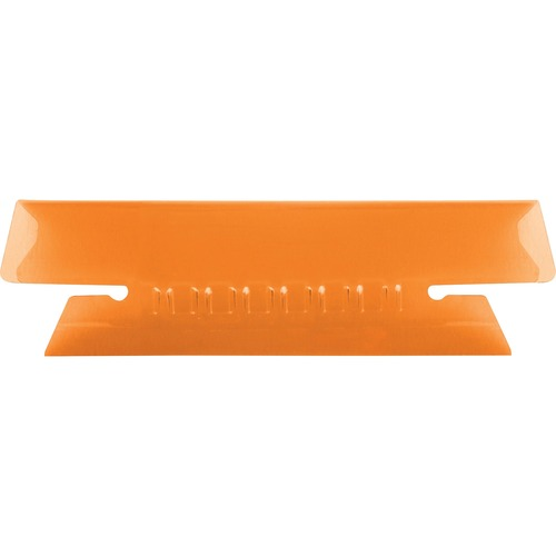 Pendaflex Plastic Hanging Folder Tabs   by Plexsupply