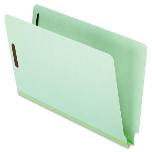 Esselte Pressboard End Tab Expansion Folder