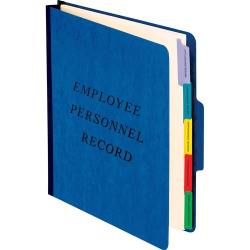 Esselte Pendaflex Employee/Personnel Folder