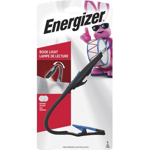 Energizer Trim Flex LED Book Light | by Plexsupply