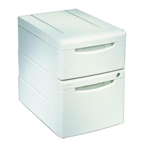 Iceberg WorkManager Underdesk Mobile Pedestal File