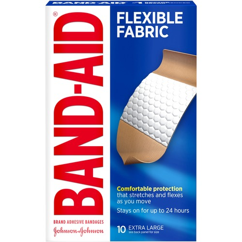 Band-Aid Flexible Extra Large Bandage