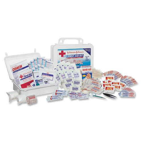 Johnson & Johnson Office First Aid Kit