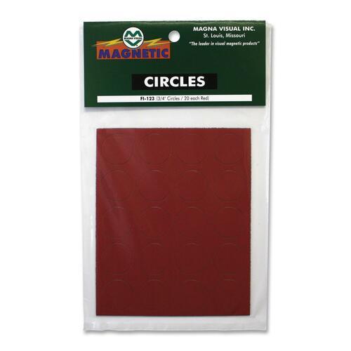 Magna Visual Magnetic Circles