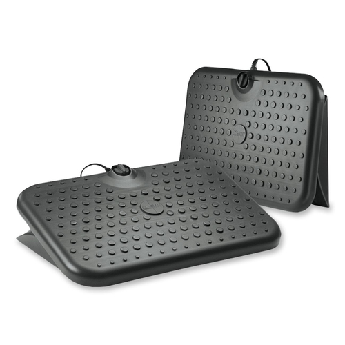 McGill Deluxe Heated Footrest and Panel