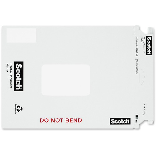 3M Photo/Document Mailers